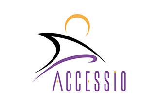 logo accessio