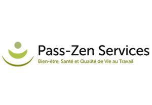 logo pass service zen